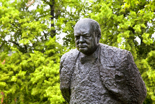 Churchill shutterstock_79926634