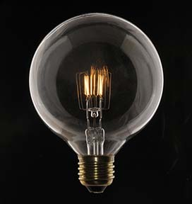 'light bulb moment' picture
