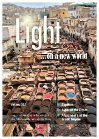 Light Magazine Q3